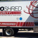 proshred-truck
