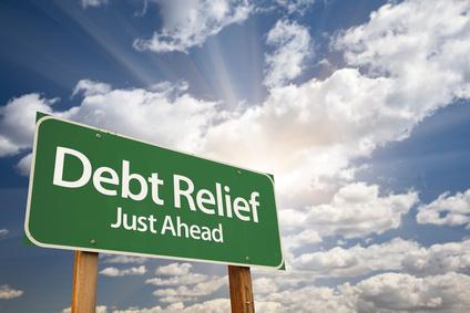 Debt Relief, MN Bankruptcy