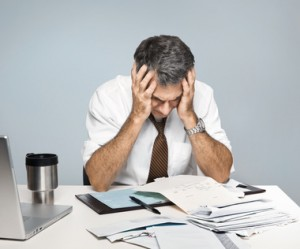 Payday loan worries