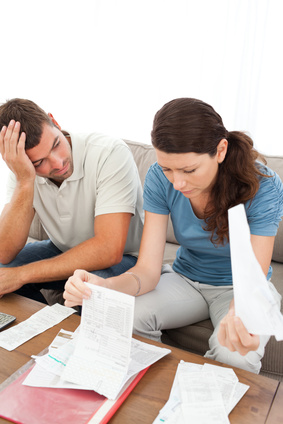 Preparing Finances For Bankruptcy