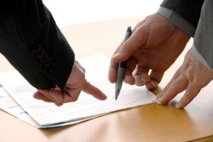 Bankruptcy - Are CoSigners Protected