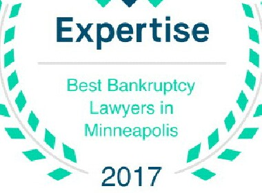 Best 25 Bankruptcy Lawyers in Minneapolis 2017