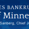 Minnesota Bankruptcy Court Still Open at least Until January 25th